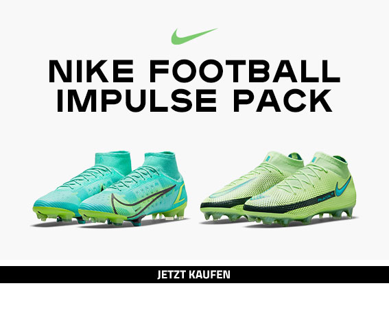 Nike Football Impulse Pack