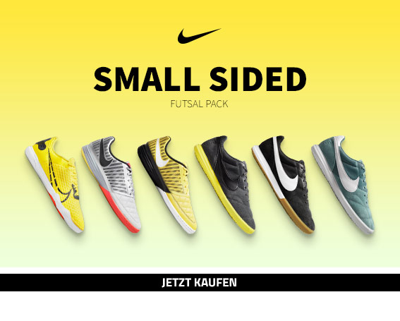 Nike Small Sided Pack