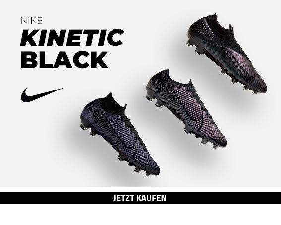 Nike KINETIC BLACK Pack