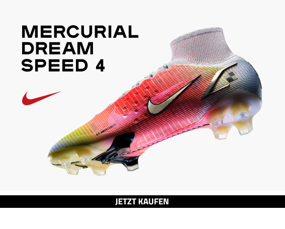 Nike Mercurial Dream Speed 4