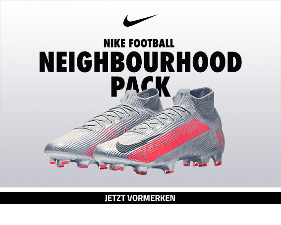 Nike Neighbourhood Pack