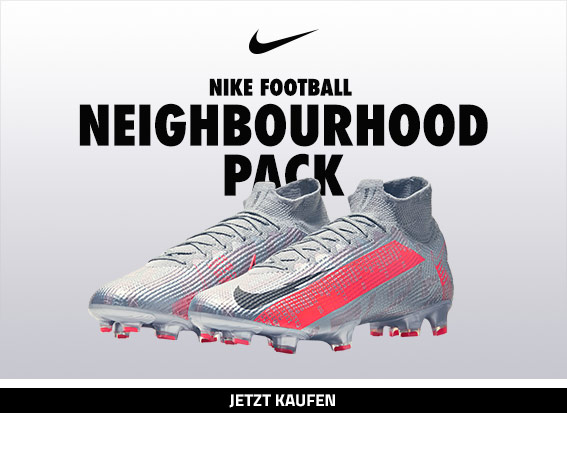 Nike Football Neighbourhood Pack