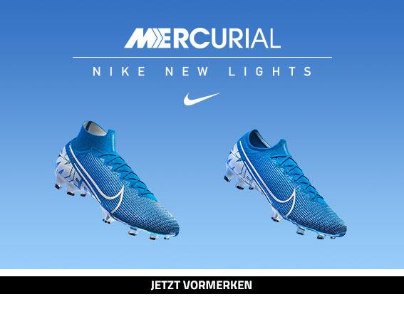 Nike New Lights Pack