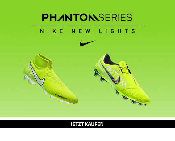 Nike New Lights Pack Phantom
