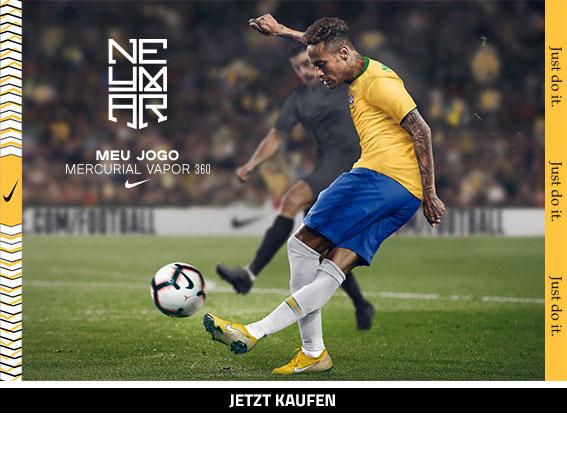 Nike Mercurial Vapor 360 Elite Neymar Jr. FG