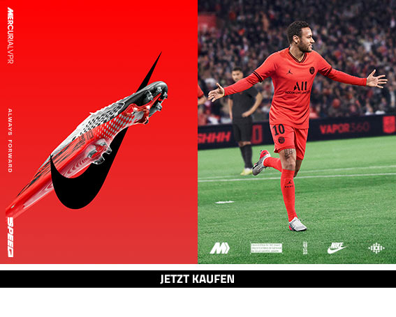 "Nike Neymar Jr. Mercurial Vapor ""Speed Freak"""