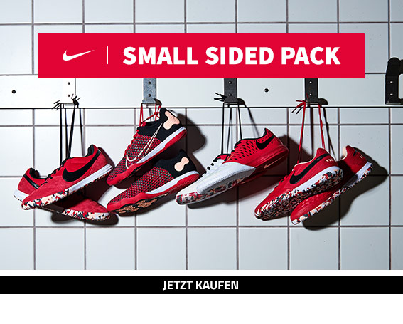 Nike Football Small Sided Pack