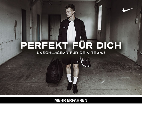 Nike Teamsport Kollektion