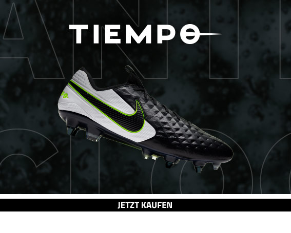 Nike Tiempo 8 Legend Elite SG-Pro Anti-Clog Traction