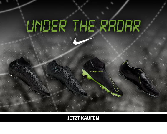 Nike Under The Radar Pack
