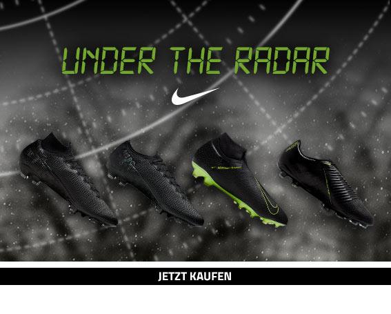 Nike Under The Radar Pack