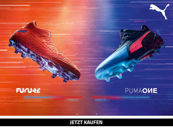 PUMA Power Up Pack