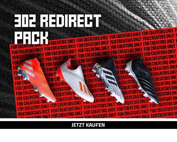 adidas 302 REDIRECT Pack
