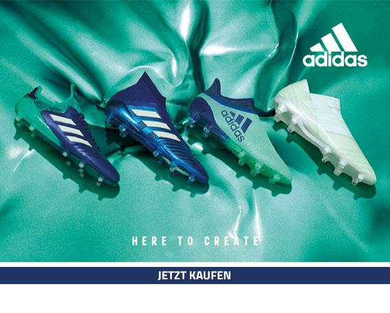 Zum adidas Deadly Strike Pack!