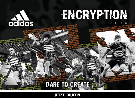 Slider adidas Encryption Pack