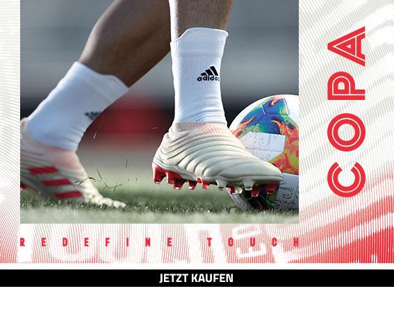 adidas Initiator Pack COPA 19