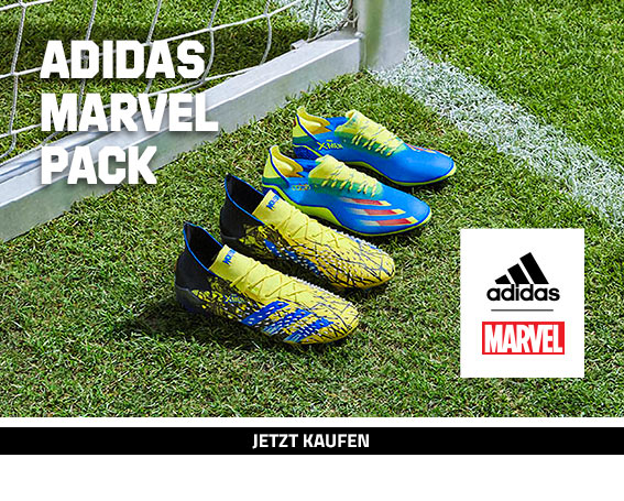 adidas Marvel Pack