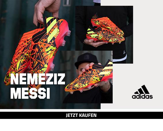 adidas Nemeziz Messi