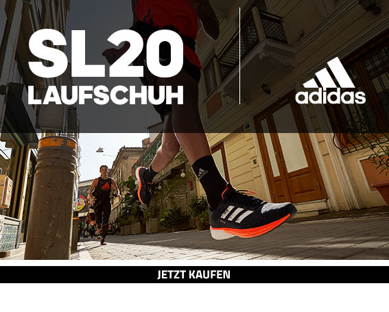 adidas SL20 Laufschuh