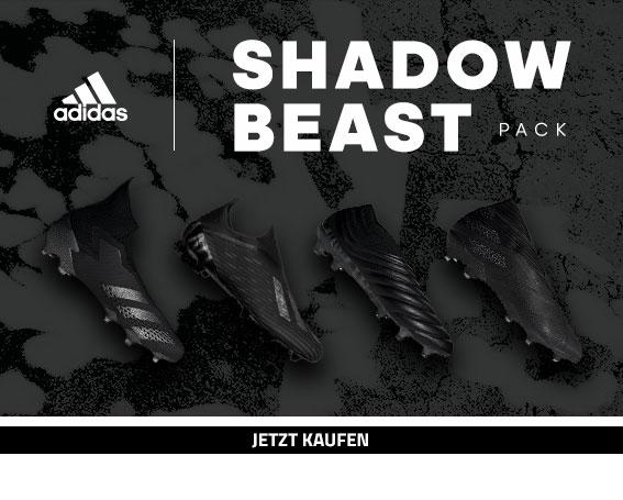 adidas Shadowbeast Pack