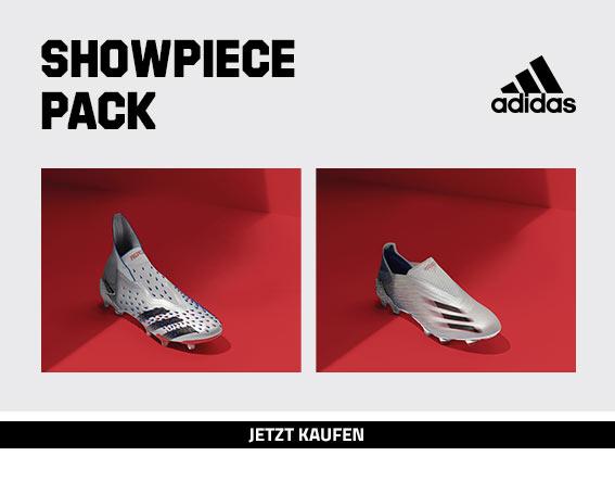 adidas Showpiece Pack
