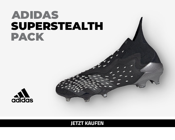 adidas Superstealth Pack