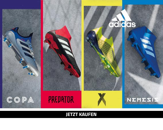 adidas TEAM MODE Pack
