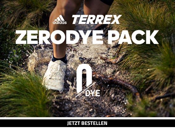 adidas ZeroDye Pack