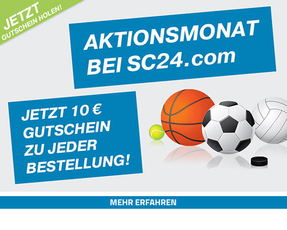 bet-at-home.com Aktionsmonat - 10 Euro Gutschein zu jeder Bestellung!