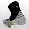Charged Cushion Quarter Mid Sock