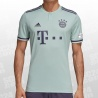 FC Bayern Away Jersey 2018/2019 Junior