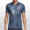 FC Bayern Third Jersey 2018/2019