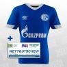 FC Schalke 04 Home Jersey 2018/2019