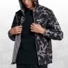 Essential Running Flash GFX Hooded Jacket