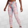 Speed 7/8 Print Tight Women