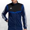 Tiro 19 Polyester Training Jacket