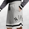 Fleece Air Short