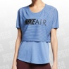 Air Run Top SS Women