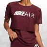 Air Run Top SS Women
