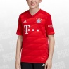 FC Bayern Home Jersey 2019/2020 Junior