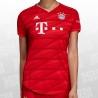 FC Bayern Home Jersey 2019/2020 Women