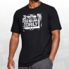 Train Daily SS Tee