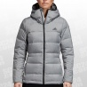 Helionic Down Hooded Jacket Women