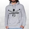 Sweatshirt aus GOTS-zertifizierter Bio-Baumwolle