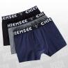 Boxershorts mit Logobund Dreierpack