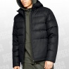 Sportstyle Hooded Down Jacket