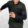 ColdGear Gametime Fleece 1/2 Zip Top