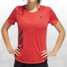Run It Tee 3-Stripes Women