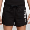 Essentials Linear Logo Shorts Women
