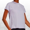 Pleated Tee Women
